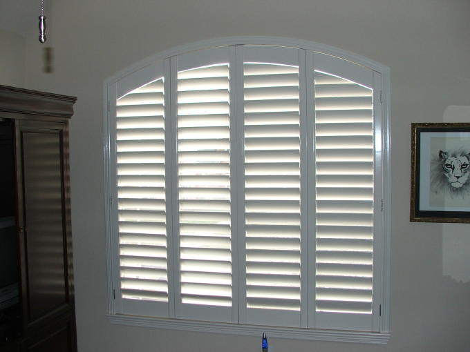 Plantation Shutters At Shutter Up Sugarland Tx
